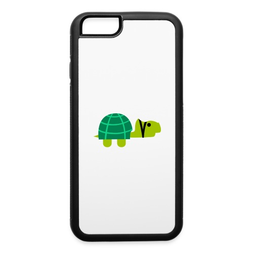 Life moves pretty fast - iPhone 6/6s Rubber Case