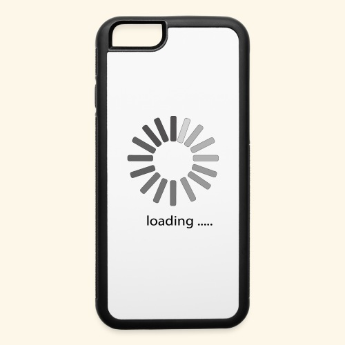 poster 1 loading - iPhone 6/6s Rubber Case
