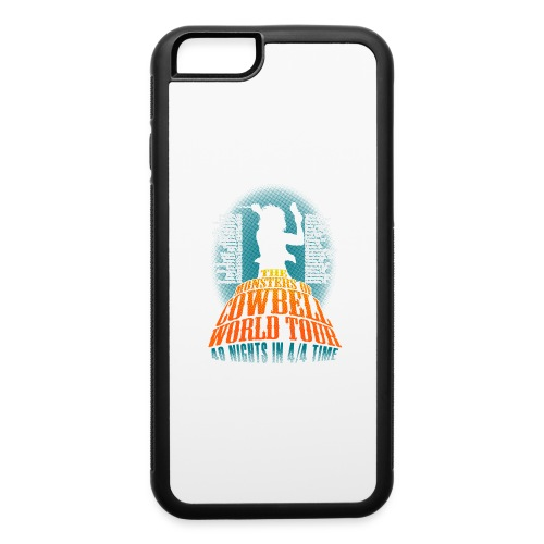 monstersofcowbellback - iPhone 6/6s Rubber Case