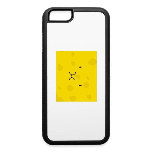 Spongy Case 5x4 - iPhone 6/6s Rubber Case