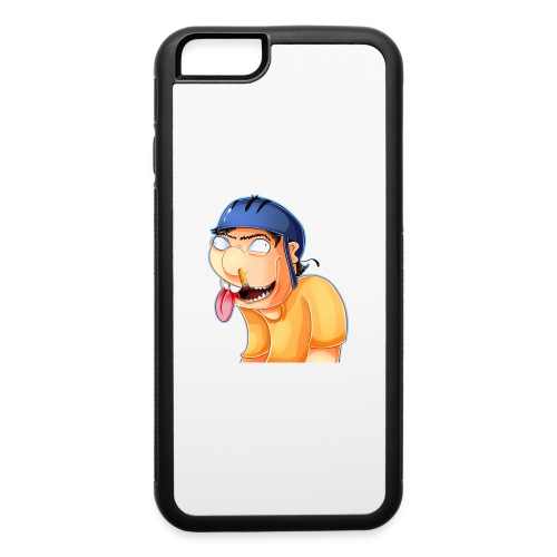 jeffy clipart - iPhone 6/6s Rubber Case