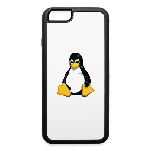 Tux - iPhone 6/6s Rubber Case