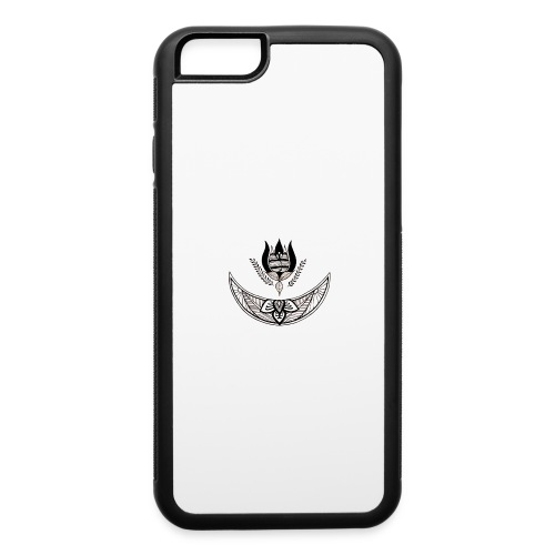 The Fruit Moon - iPhone 6/6s Rubber Case