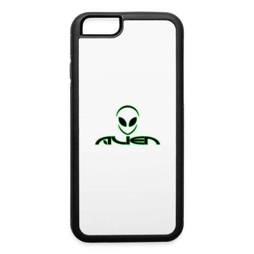 UFO - iPhone 6/6s Rubber Case