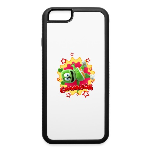 Gummibär Starburst - iPhone 6/6s Rubber Case