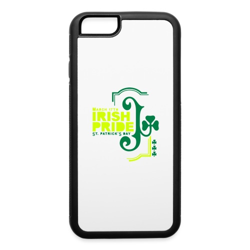 IRISH PRIDE - iPhone 6/6s Rubber Case