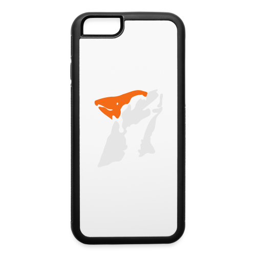 STARFOX Vector 2 - iPhone 6/6s Rubber Case