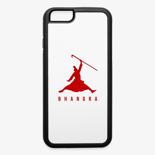 JORDAN BHANGRA - iPhone 6/6s Rubber Case