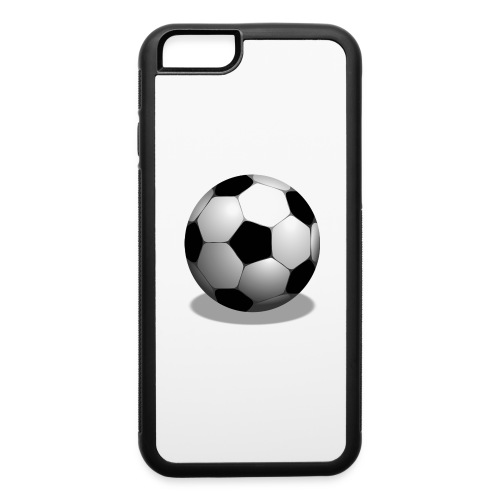 Soccer cases - iPhone 6/6s Rubber Case
