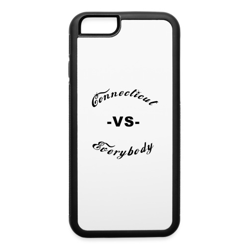 cutboy - iPhone 6/6s Rubber Case