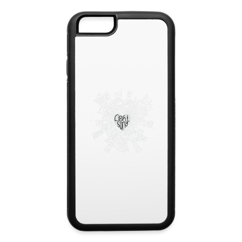LightSong High Frequency2 - iPhone 6/6s Rubber Case