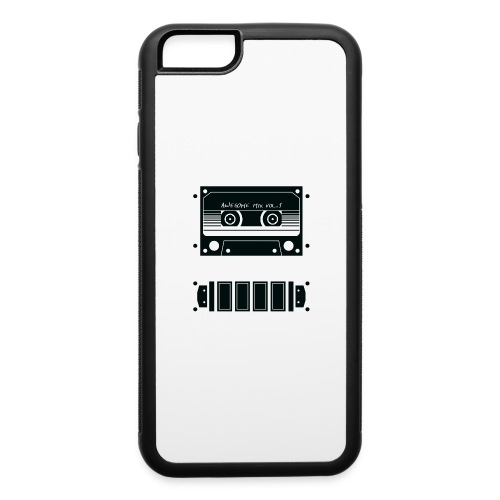 Awesome Mix - iPhone 6/6s Rubber Case