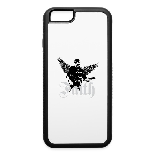 faithwings png - iPhone 6/6s Rubber Case