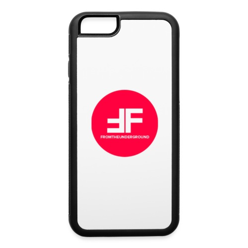 This is the underGround - iPhone 6/6s Rubber Case
