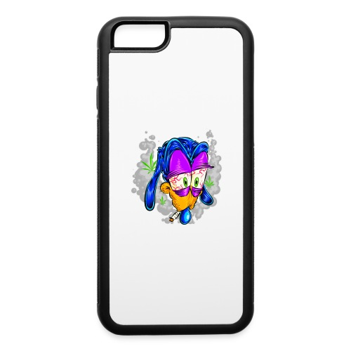 chronic_dog - iPhone 6/6s Rubber Case
