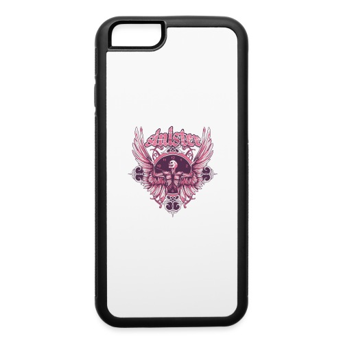 Sinister Tee - iPhone 6/6s Rubber Case