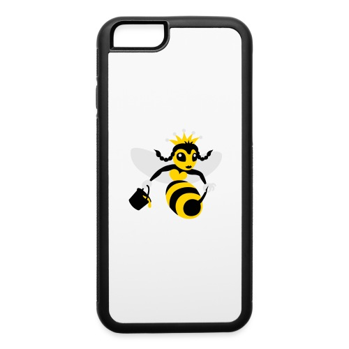 Queen Bee - iPhone 6/6s Rubber Case
