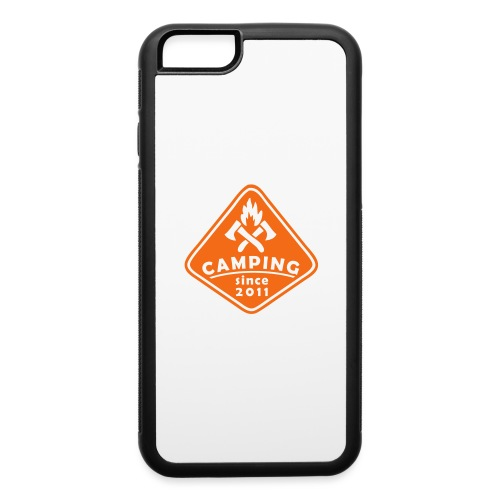 Campfire 2011 - iPhone 6/6s Rubber Case