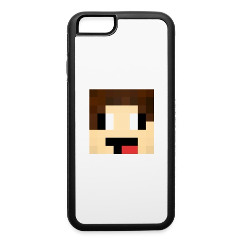 miloderpface - iPhone 6/6s Rubber Case