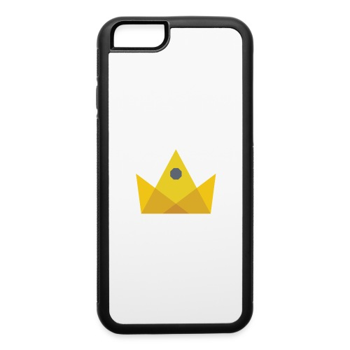 I am the KING - iPhone 6/6s Rubber Case