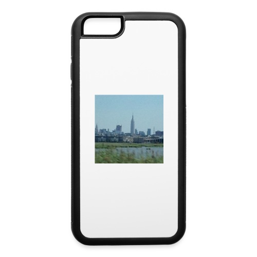 New York - iPhone 6/6s Rubber Case