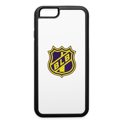Beer League Beauty Classic T - iPhone 6/6s Rubber Case