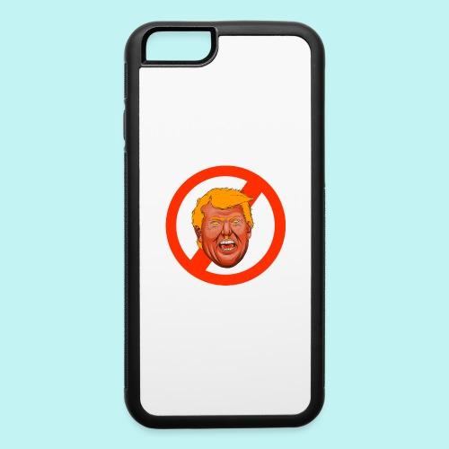 Dump Trump - iPhone 6/6s Rubber Case