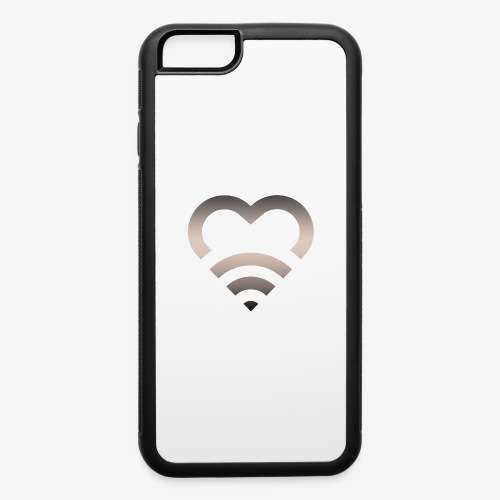 I Heart Wifi IPhone Case - iPhone 6/6s Rubber Case