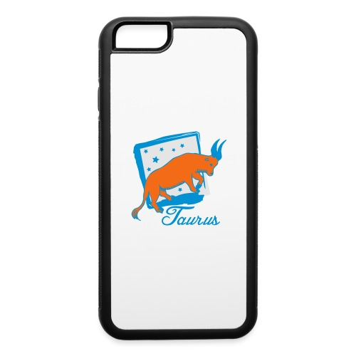 Taurus - iPhone 6/6s Rubber Case