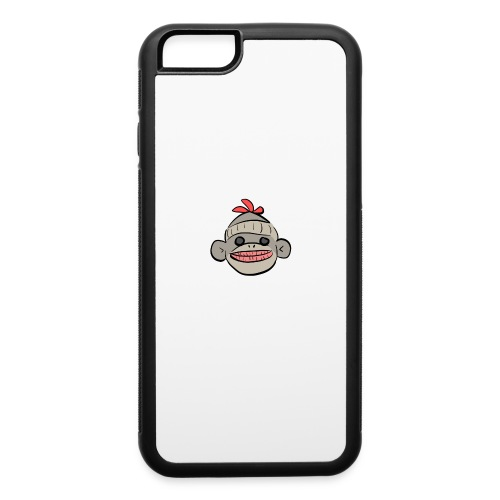 Zanz - iPhone 6/6s Rubber Case