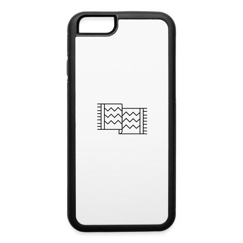 VENDEUR DE TAPIS - iPhone 6/6s Rubber Case