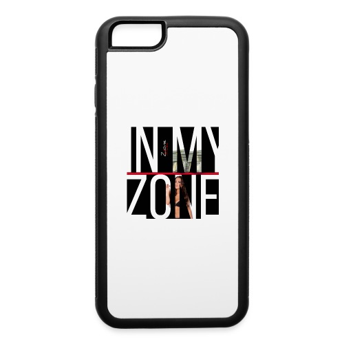 In The Zone - iPhone 6/6s Rubber Case