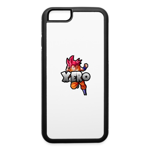 Xero - iPhone 6/6s Rubber Case