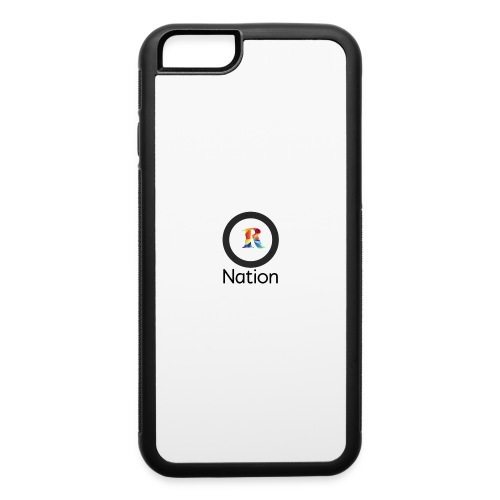 Reaper Nation - iPhone 6/6s Rubber Case