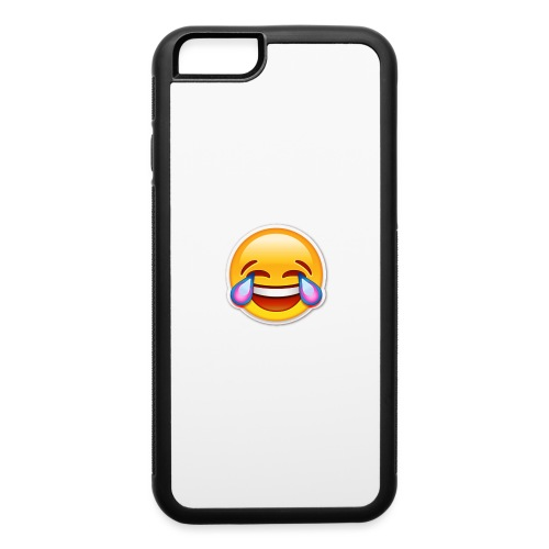 XD - iPhone 6/6s Rubber Case
