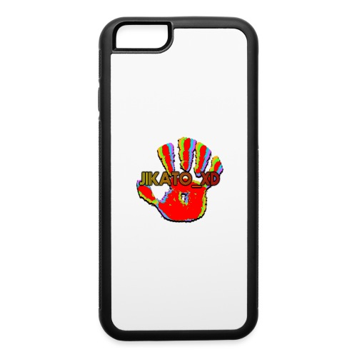 Handy - iPhone 6/6s Rubber Case