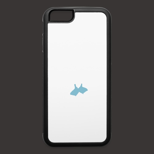 Boobies_Logo_png - iPhone 6/6s Rubber Case
