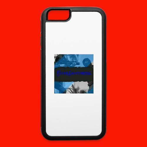 EliteGlitchersRevamp - iPhone 6/6s Rubber Case