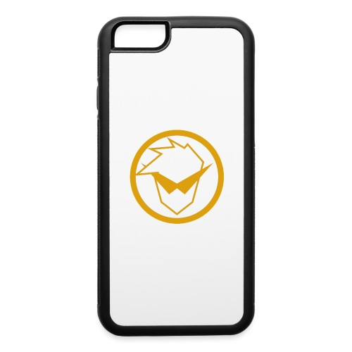 FG Phone Cases (Pure Clean Gold) - iPhone 6/6s Rubber Case