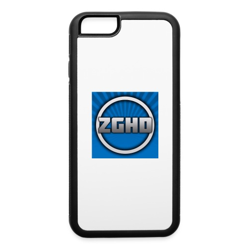 ZedGamesHD - iPhone 6/6s Rubber Case