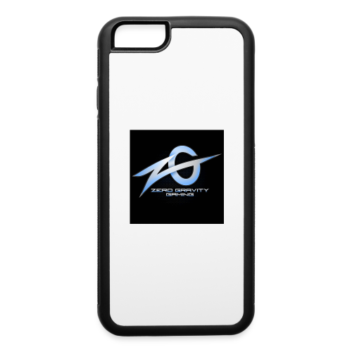 ZeroGravity - iPhone 6/6s Rubber Case