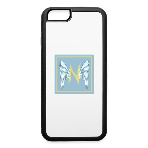 Classic Nariel the True Logo - iPhone 6/6s Rubber Case