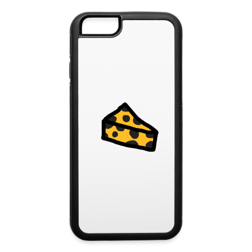 Cheez - iPhone 6/6s Rubber Case