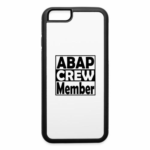 ABAPcrew - iPhone 6/6s Rubber Case