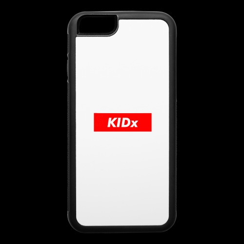 KIDx Clothing - iPhone 6/6s Rubber Case