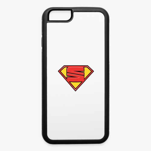 super seat - iPhone 6/6s Rubber Case