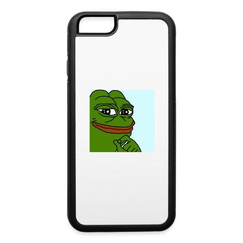 MasterWizardMerch - iPhone 6/6s Rubber Case