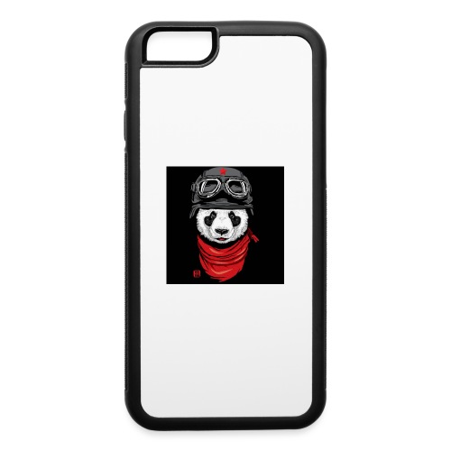 Panda - iPhone 6/6s Rubber Case
