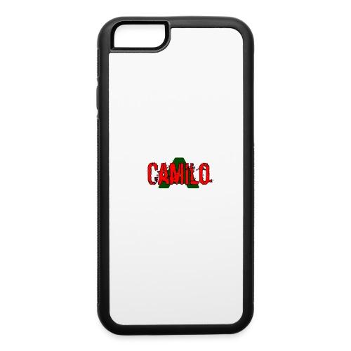 Camilo - iPhone 6/6s Rubber Case