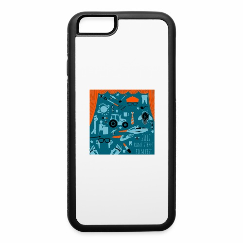 Rant Street Swag - iPhone 6/6s Rubber Case